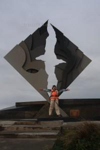 Monumento del Cabo de Hornos