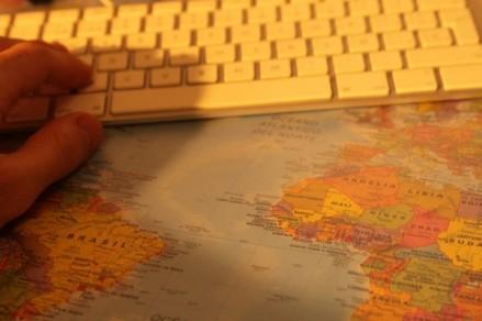 Escribamos sobre viajes