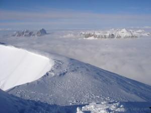 Viaje a los Dolomitas. Marmolada