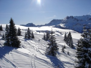 Viaje a los Dolomitas. Sella Ronda