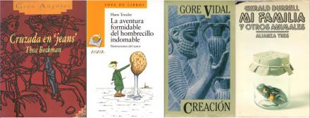 Libros que incitan al viaje