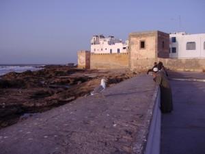 Medina y muralla