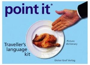Point-it libro diccionario visual