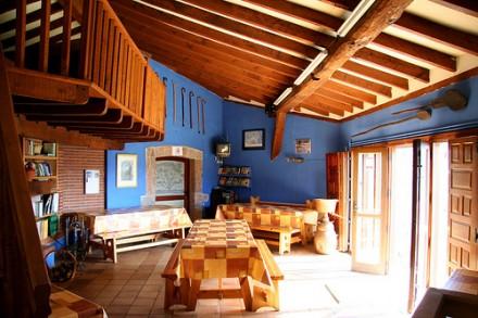 Casa rural Albergue del Hayal, Cabañes (Cantabria) - Toprural, flickr