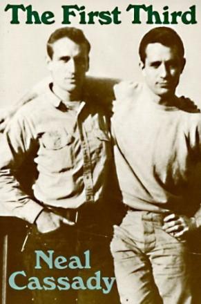 Cassady y Kerouac
