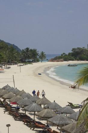 Playa de Pulau Redang
