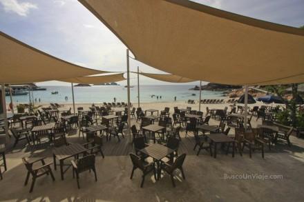 Terraza del Laguna Redang Island Resort