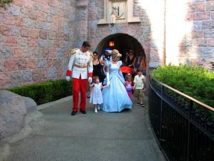 Disneyland; uno de los destinos favoritos con niños - PrincessAshley, flic
