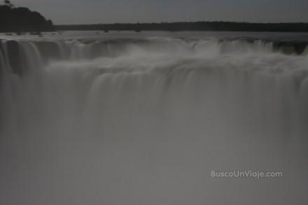 Cataratas de Iguazu. Paseo nocturno