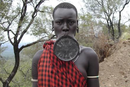 mujer-mursi-etiopía
