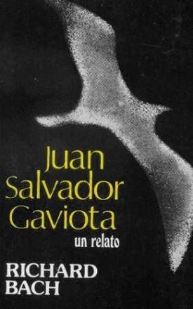 Portada Juan Salvador Gaviota
