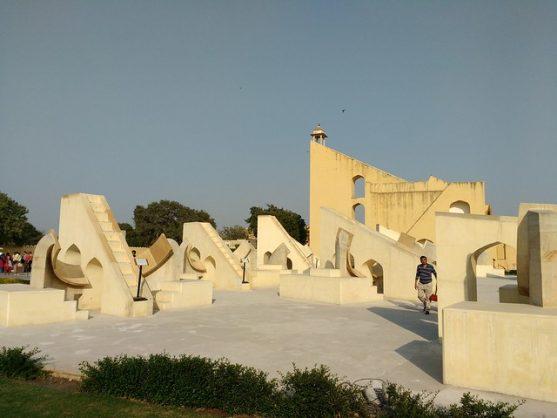 JANTAR MATAR Jaipur