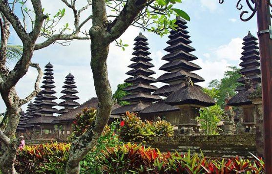 Taman Ayun Indonesia