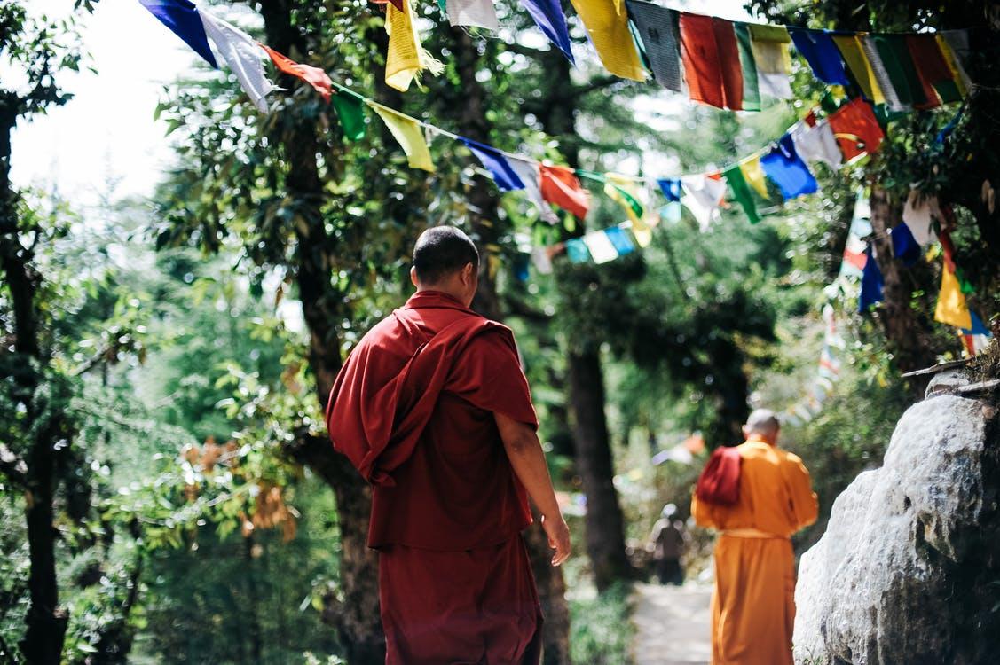 bodnath Nepal
