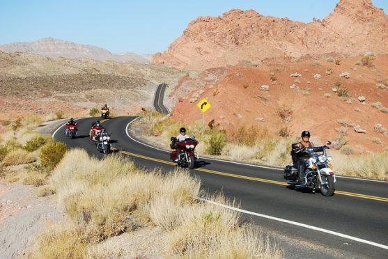 viaje en moto ruta-66