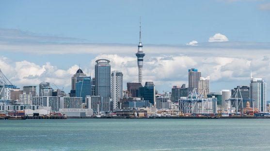 AUCKLAND Nueva Zelanda