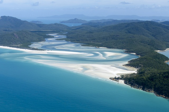 ISLAS WHITSUNDAY Australia