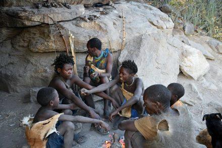 LAGO EYASI Tanzania