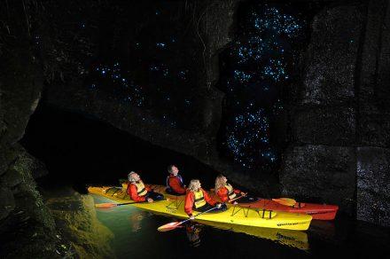 cueva-de-las-luciernagas-waitomo-nueva-zelanda