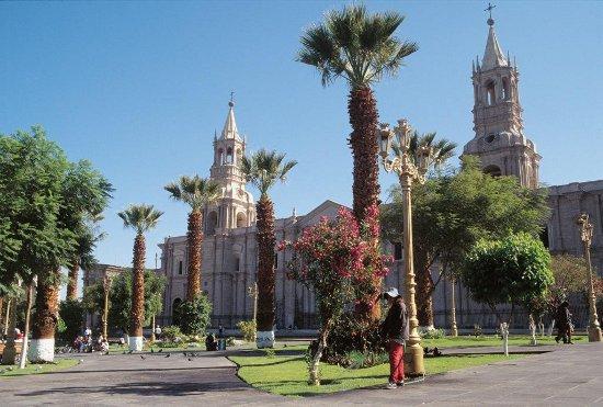 Perú, Arequipa