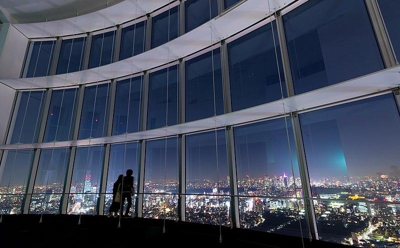 Roppongi_Hills_Mori_Tower_-_TOKYO