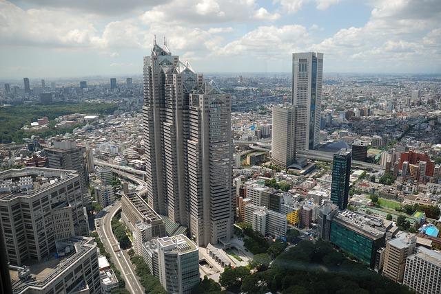 SHINJUKU Tokio