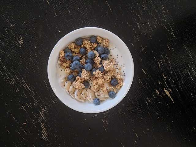 skyr yogur islandés