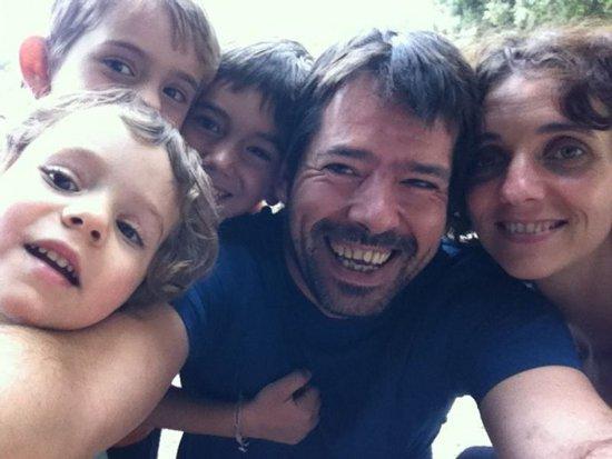 Entrevista a Daniel Ruiz 2