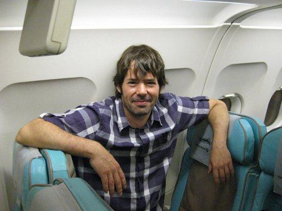 Entrevista a Daniel Ruiz