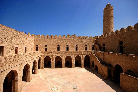 El ribat de Sousse