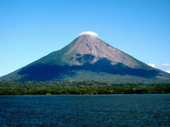 Concepción y Maderas (Nicaragua)