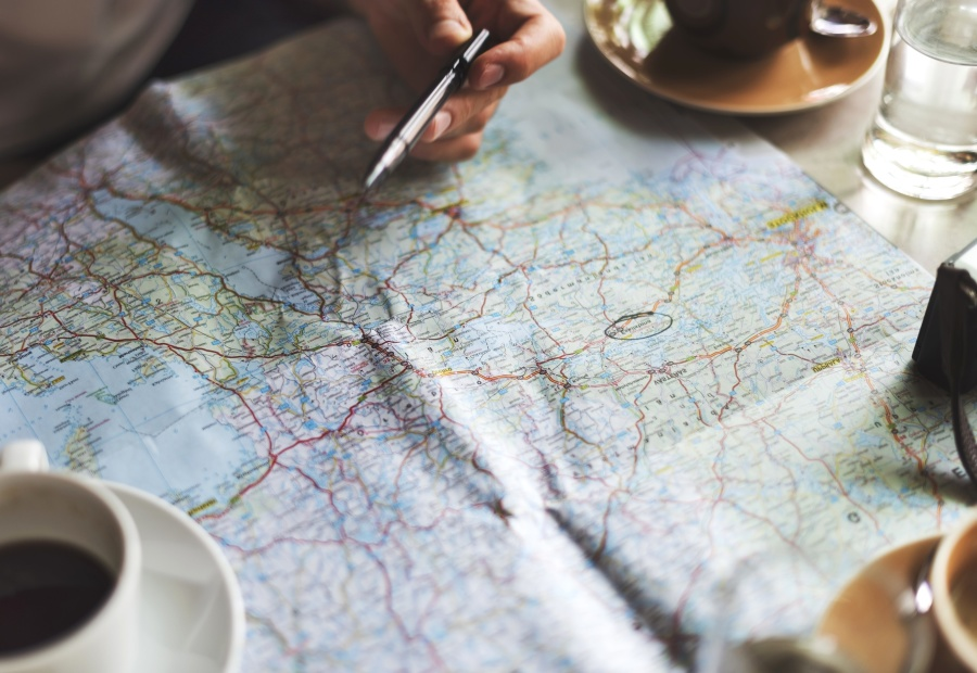 Viajar por libre o por agencia