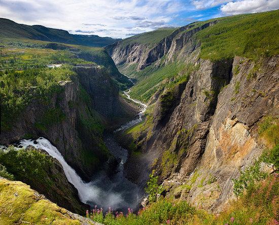 Fiordo de los Sueños (Noruega) - copia