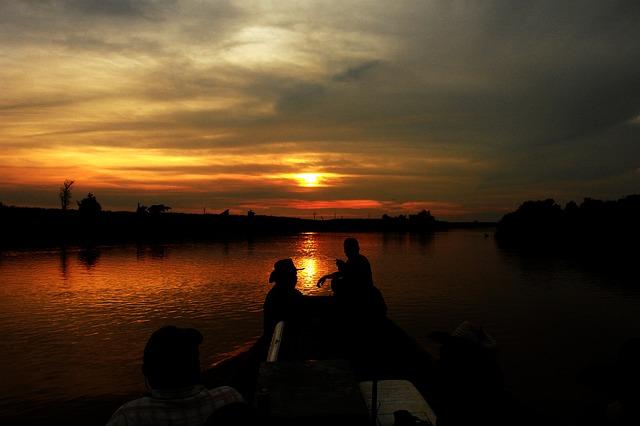 Viajes en barco amazonas