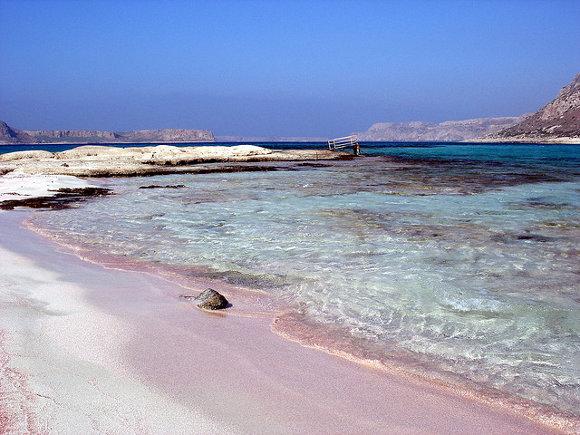 Balos, Creta (Grecia)