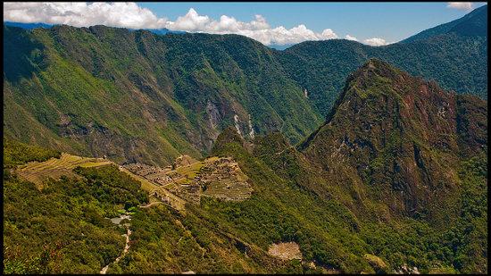 Camino del Inca (Perú)