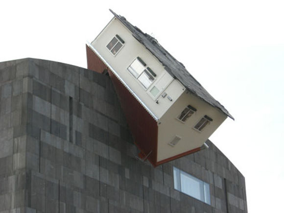 House Attack, Viena (Austria)