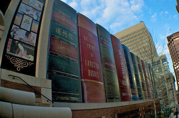Kansas City Library, Kansas City (Estados Unidos)