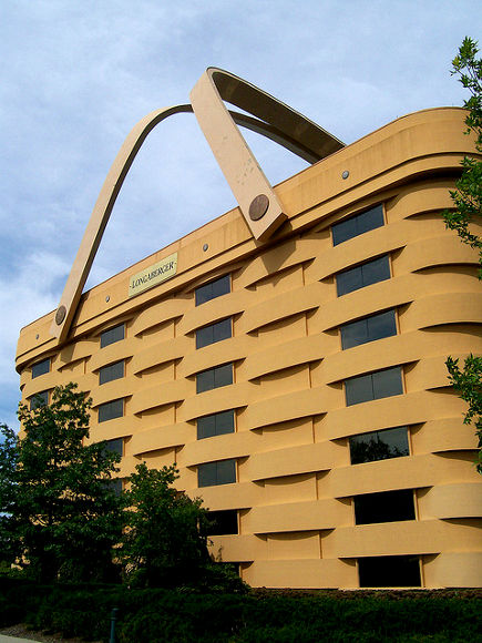 Longaberger Basket Company Building, Newark (Estados Unidos)