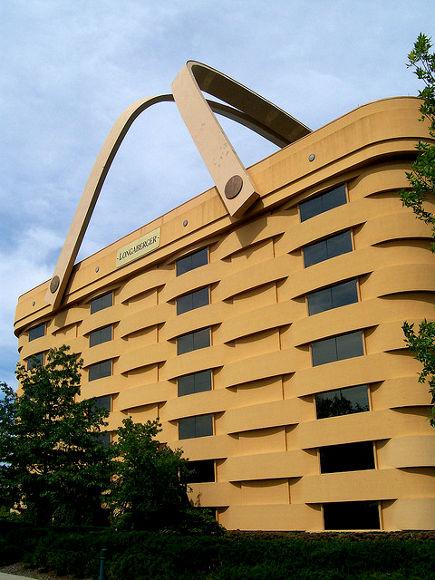 Longaberger Basket Company Building, Newark (Estados Unidos)
