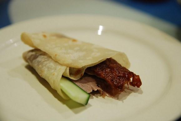 10 comidas que ya tendr as que haber probado en tus viajes - Restaurante pato laqueado ...
