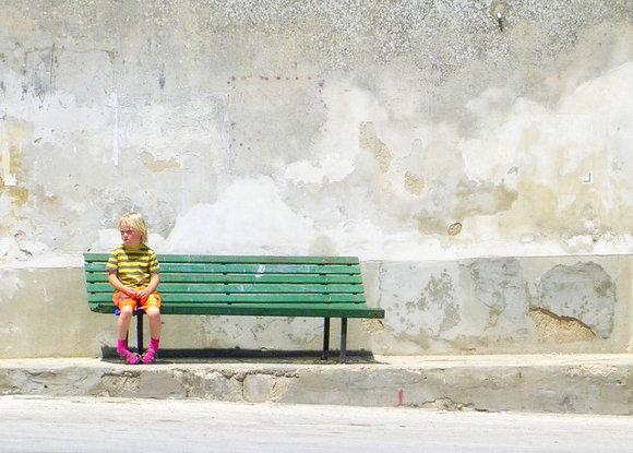 Viajes a Italia con niños