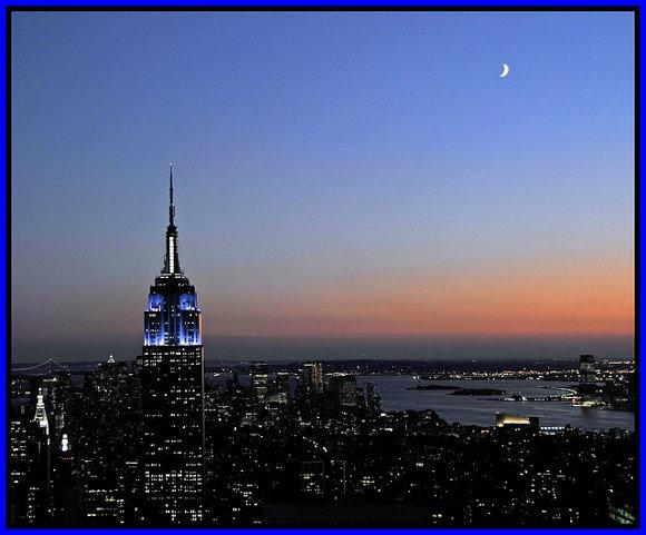 Empire State Building, Nueva York