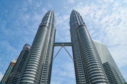 Rascacielos famosos