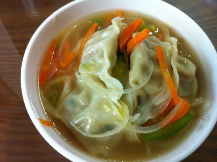 Comidas raras de China