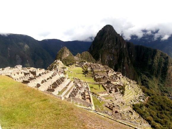 Viajes a Perú y Machu Picchu