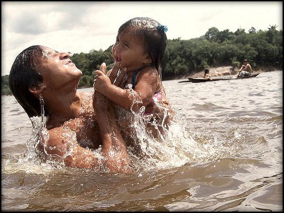 Viajes al Amazonas