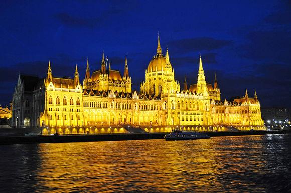 Viajes al Danubio