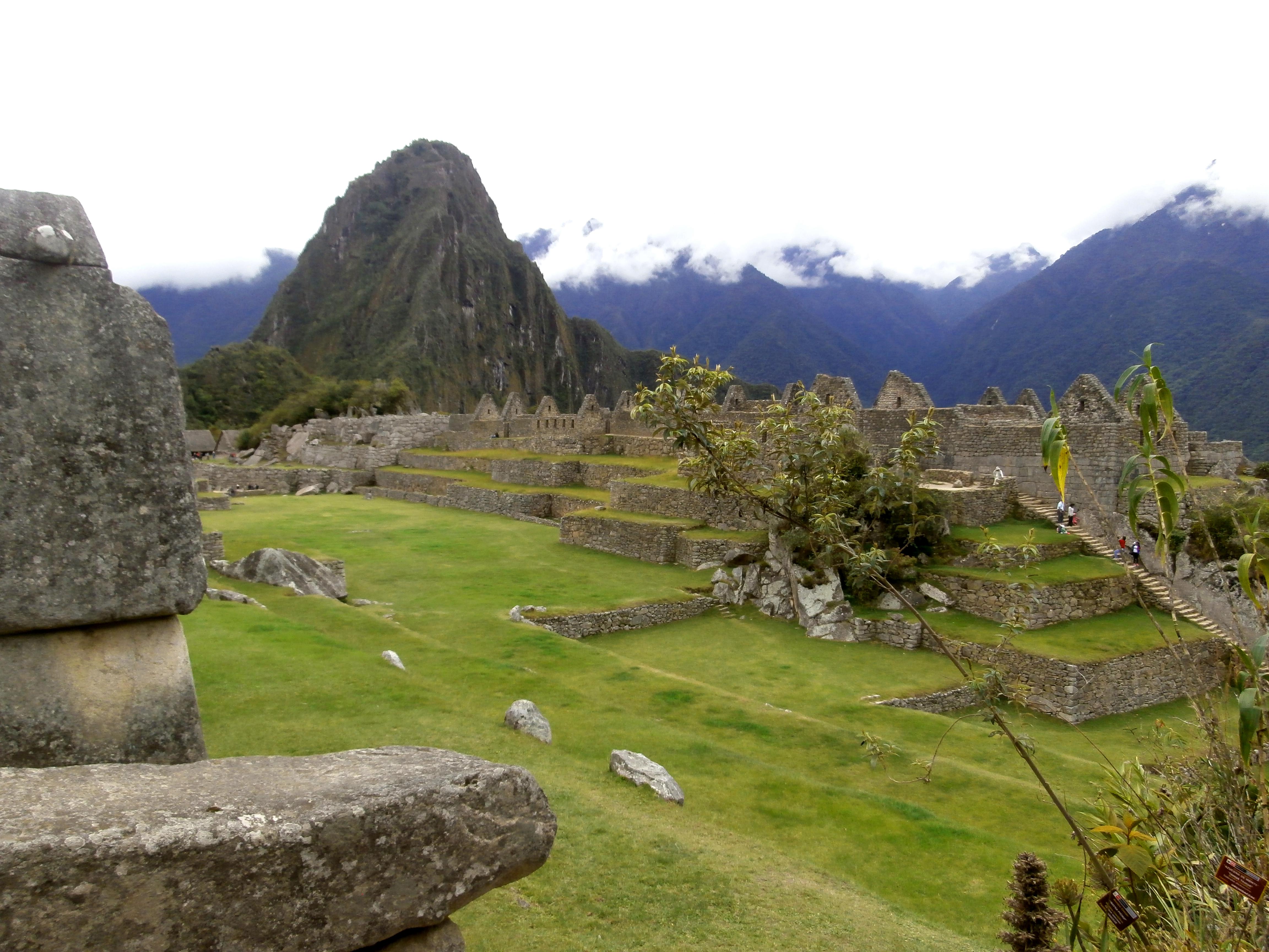 Experiencias en Perú