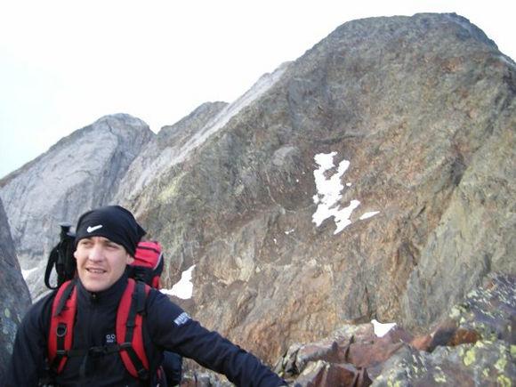 Haritz en Pirineos